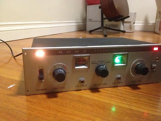 Amplifier Tutorial Super Spy Microphone Circuit