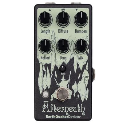 Earthquaker devices Afterneath V3 [Three Wave Music] for sale