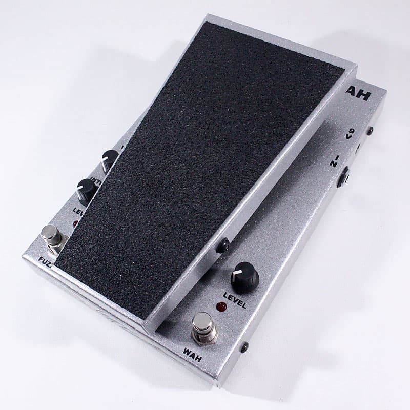 morley power fuzz wah free shipping reverb. Black Bedroom Furniture Sets. Home Design Ideas