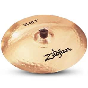 "Zildjian 16"" ZBT Crash 2004 - 2019"