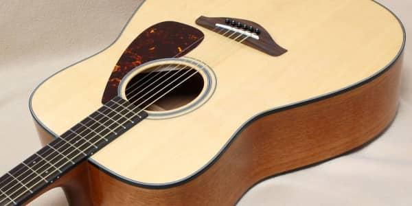 Laminate vs  Solid Wood Acoustic Guitars | Reverb News