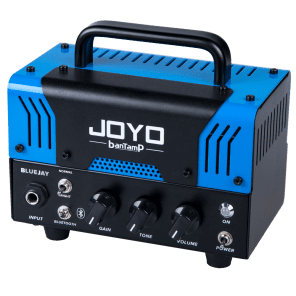 Joyo BanTamP Bluejay 20-Watt Tube Guitar Head