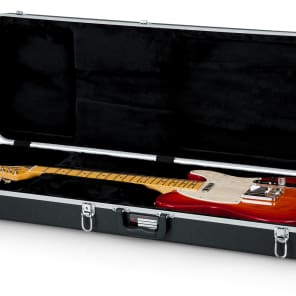 4e3bcc70a1 Gator GC Guitar Series Electric Guitar Case