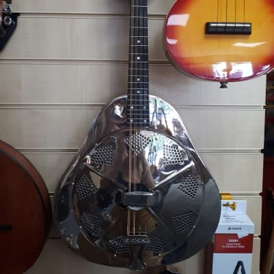 Ashbury Resonator Mandolin for sale