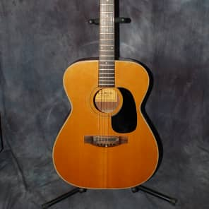 1960's Cameo Deluxe Model FS-5 Made by Kawai Acoustic Pro Setup All Original for sale