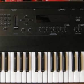 Ensoniq ASR-10 61-Key Digital Sampling Keyboard Synthesizer Workstation