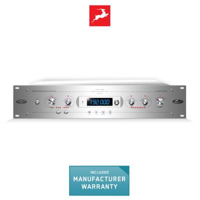 Antelope Audio Isochrone OCX-V Audio and Video Clock Generator