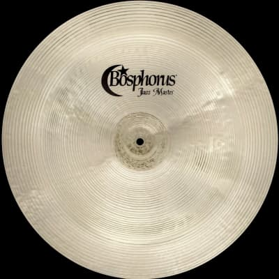 "Bosphorus Jazz Master 20"" China 1300 g"