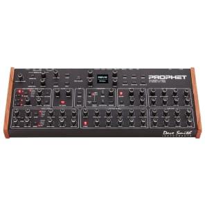 Dave Smith Instruments Prophet Rev2 Desktop 8-Voice Polyphonic Analog Synthesizer