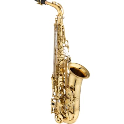 Andreas Eastman EAS850 Professional Alto Saxophone with Case