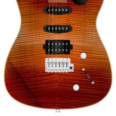 Chapman Guitars ML1 Hybrid Cali Sunset for sale