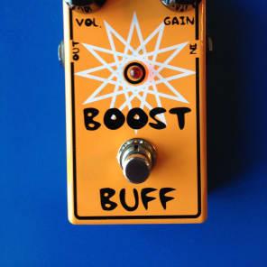MI Audio Boost n' Buff