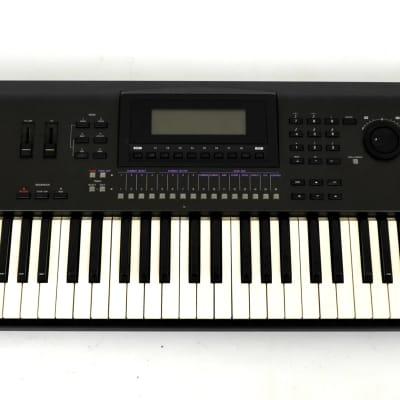 Yamaha W 7 Synthesizer