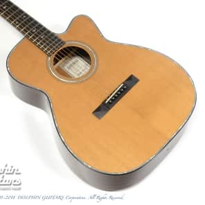 ASTURIAS Solo Premium  The Torch   Cedar   Indian Rosewood for sale