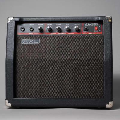 AA-B30 AXL Bass Amplifier, 30W for sale
