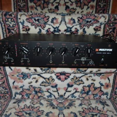 Multivox analog echo Mxd-5 for sale