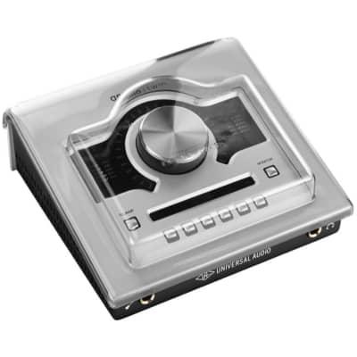 Decksaver Cover for Universal Audio Apollo Twin