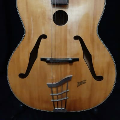 Klira Troubadour 890 1950's Natural for sale