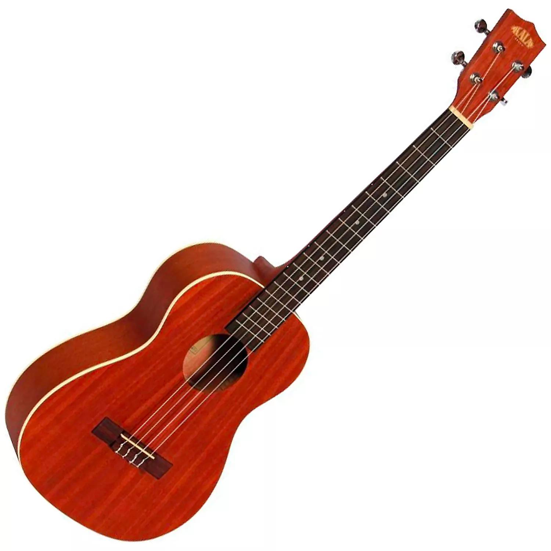 kala ka be mahogany baritone ukulele reverb. Black Bedroom Furniture Sets. Home Design Ideas