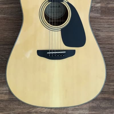 Samick  SW 218 NT 1990  acoustic guitar for sale