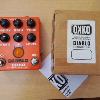 OKKO Diablo for sale