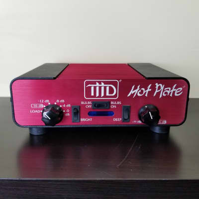 THD Hot Plate Power Attenuator - 4 Ohm for sale