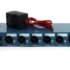 Radial Engineering SW8 Auto-Switcher SW-8