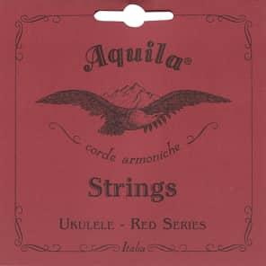 Aquila 87U Red Series Tenor Ukulele Strings - Key of C