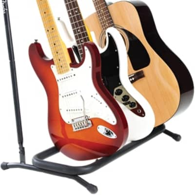 Fender Multi Stand 3 Guitar for sale