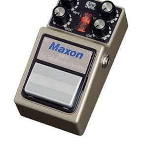 Maxon TBO9 True Tube Boost/Overdrive for sale