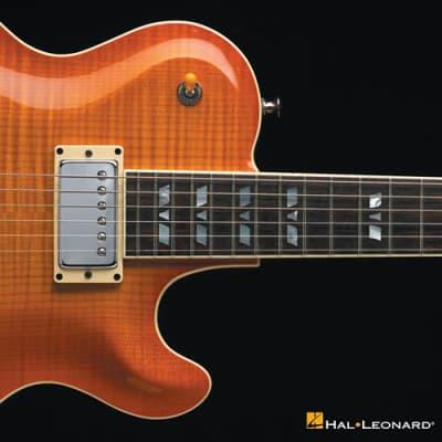 Hal Leonard Music Theory for Guitarists