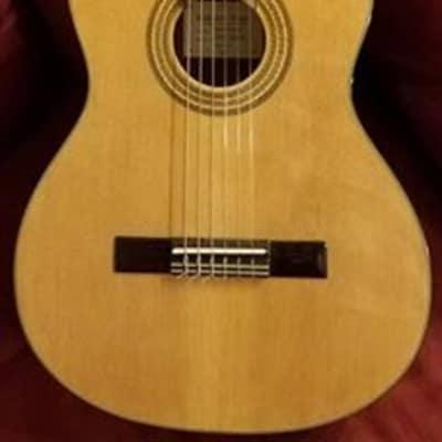 Salvador Ibanez GA5-AM-2Y-02 Classical Guitar - Beautiful for sale