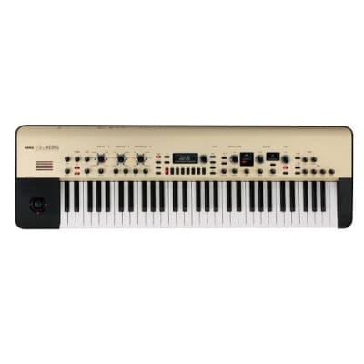 Korg KingKORG 61-Key Analog Modeling Synthesizer Keyboard