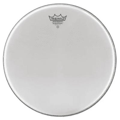 Remo Silentstroke Bass Drum Head 18""