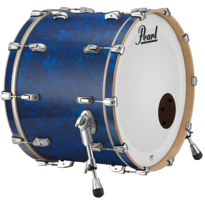 """Pearl Music City Custom 22""""x16"""" Reference Series Bass Drum w/BB3 Mount"""