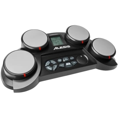 Alesis CompactKit 4 Portable Tabletop Drum Kit
