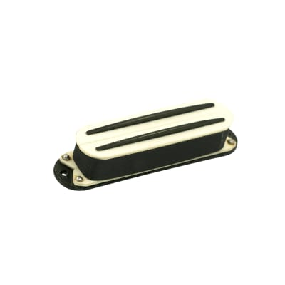 Kent Armstrong HR1RWT Chaos Series Power Blades Humbucker Pickup In Single Coil Case