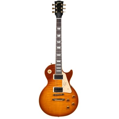 Gibson Jimmy Page Signature Les Paul Standard 1995 - 1999