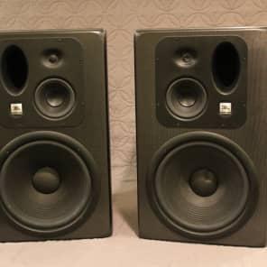 """JBL LSR6332 12"""" Passive 3-Way Studio Monitor (Pair)"""