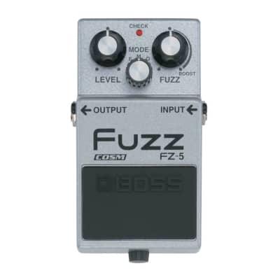 Boss FZ-5 Fuzz for sale