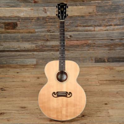 Gibson SJ-100 2006 - 2008