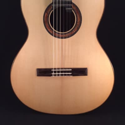Richard Prenkert Classical Guitar #403 2019 for sale