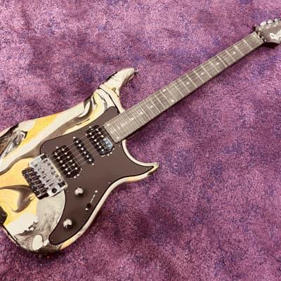 Vigier Excalibur Original HSH Rock for sale