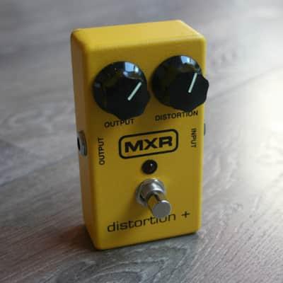 "MXR ""Distorsion +"""