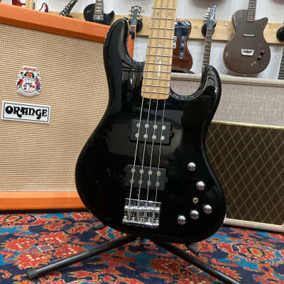 Grass Roots by ESP AP Wanima Signature 2017 Black for sale