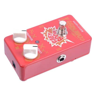 Biyang Baby Boom Series CO-10 Electric Bass Effect Pedal Compress X Compressor Effect guitar pedal for sale