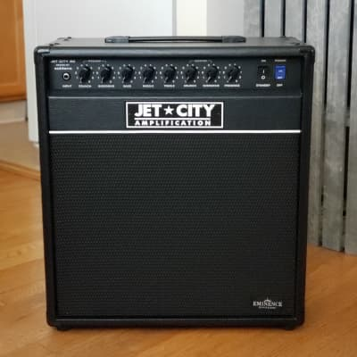 JCA2212C 20W Tube Combo (with WGS Veteran 30): for sale
