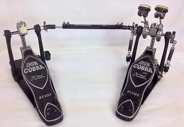 tama hp900ptw iron cobra power glide double foot pedal reverb. Black Bedroom Furniture Sets. Home Design Ideas