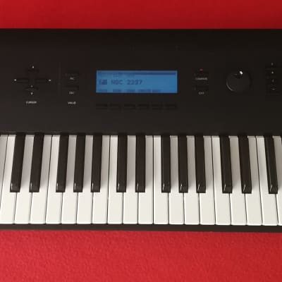 Korg Wavestation Ex