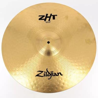 """Zildjian 22"""" ZHT Ride Cymbal"""